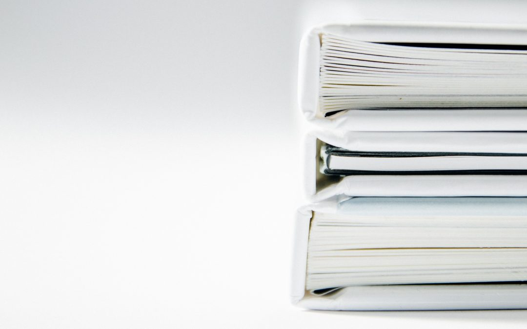 The Difference Between Document Management & Content Management